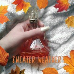 Photo of Beyonce Heat Rush Eau de Toilette uploaded by Nayane C.