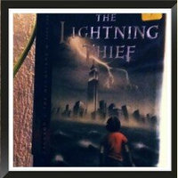 The Lightning Thief (Percy Jackson and the Olympians, Book 1) uploaded by Clary F.