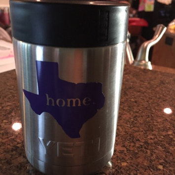 Yeti Rambler Colster uploaded by Rachel C.