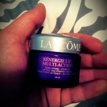 Photo of Lancôme Rénergie Lift Multi-Action Day Cream uploaded by Emily M.