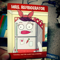 Rick and Morty Total Rickall Cooperative Card Game uploaded by Kathryn C.