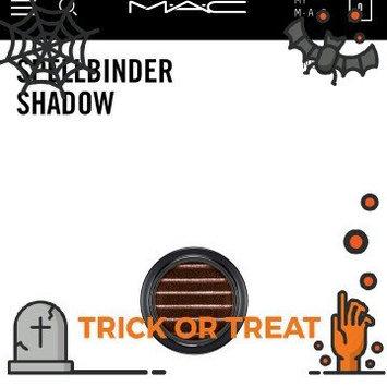 Photo of MAC Spellbinder Eyeshadow uploaded by Morgan H.