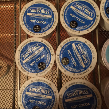Photo of Swiss Miss Milk Chocolate Hot Cocoa K-Cups uploaded by Amelia M.