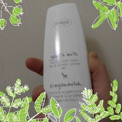 Goat's Milk Hand & Nail Cream uploaded by Ana S.