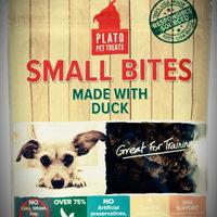 Plato - Small Bites Slow Roasted Duck Treats - 10oz uploaded by Adrienne M.