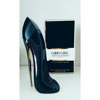 Carolina Herrera GOOD GIRL Eau de Parfum Spray uploaded by Solmaire L.