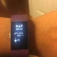 Fitbit Charge 2 Heart Rate and Fitness Wristband uploaded by Roshaunda B.