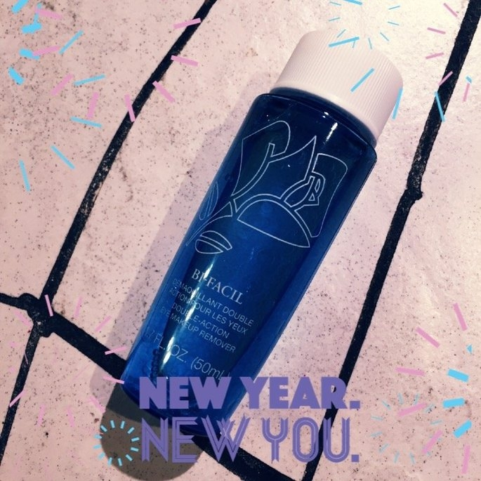 Lancôme Bi-Facil Non-Oily Instant Cleanser Sensitive Eyes uploaded by Jessica C.