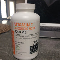 Vitamin C - 500 Mg. (250) uploaded by Mumy M.
