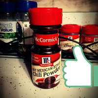 McCormick® Chili Powder, Hot Mexican Style uploaded by Danielle S.