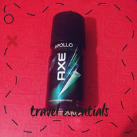 Axe Bodyspray Apollo, 1 Ounce (Pack of 6) uploaded by Ludwing N.