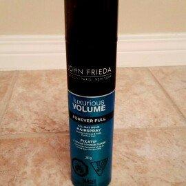 Photo of John Frieda Luxurious Volume Extra Hold Hairspray uploaded by Elena A.