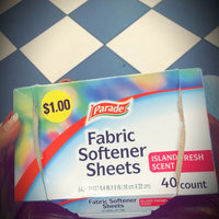Downy Fabric Softener Sheets April Fresh - 40 CT uploaded by Liz L.