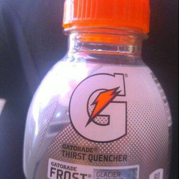 Photo of Gatorade® Frost® Glacier Cherry® Thirst Quencher 24 fl. oz. Bottle uploaded by Amanda R.