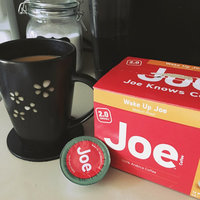 Joe Coffee Wake Up Joe, Case pack of 6 uploaded by Laura C.