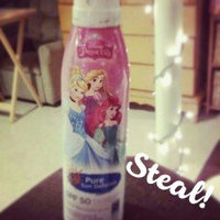Pure Sun Defense Disney Princess Sunscreen Spray SPF 50 uploaded by Corey C.