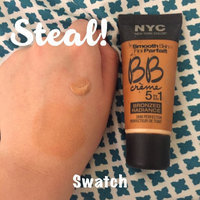 Nyc Color Cosmetics NYC Smooth Skin 5-in-1 BB Cream - Bronzed uploaded by Summer H.