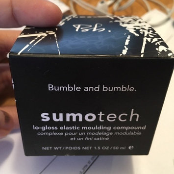 Bumble and bumble Sumotech uploaded by Mary Rose G.