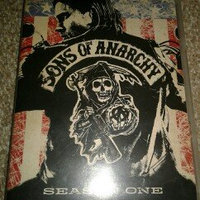 Fox Sons of Anarchy: Season 1 uploaded by Jessica T.