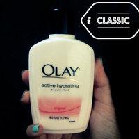 Olay Active Hydrating Beauty Fluid uploaded by anna s.