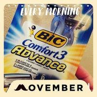 BIC Comfort 3 Shaver For Men Sensitive Skin uploaded by Rose K.
