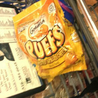 Pepperidge Farm® Goldfish® Xtreme Puffs Twisted Grilled Cheese Baked Puffed Snacks uploaded by Barbara M.