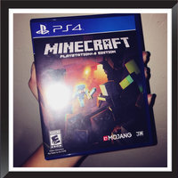 Sony Minecraft (PlayStation 4) uploaded by Valenna P.