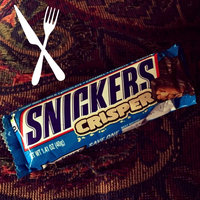 SNICKERS® Crisper Chocolate Bar uploaded by Laura S.