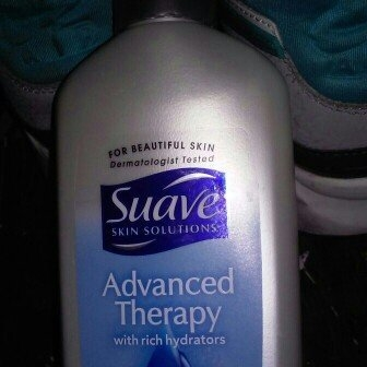 Suave® Skin Solutions Advanced Therapy Body Lotion uploaded by Mara A.