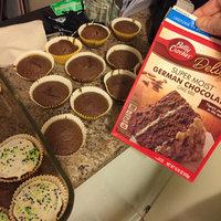 Betty Crocker™ Super Moist™ Delights German Chocolate Cake Mix uploaded by Felecia F.