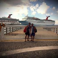 Carnival Cruise Line uploaded by Joe W.