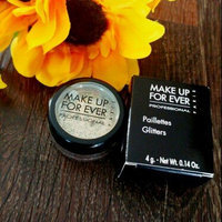 MAKE UP FOR EVER Glitters uploaded by Dana H.