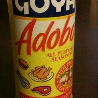 Goya Adobo Con Naranja Agria All Purpose Seasoning uploaded by Lisy O.