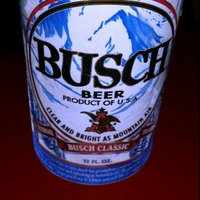 Busch Beer uploaded by Amber H.