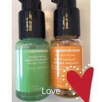 OLEHENRIKSEN Invigorating Night Treatment™ uploaded by Cheyanne T.