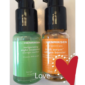 Photo of OLEHENRIKSEN Invigorating Night Treatment™ uploaded by Cheyanne T.
