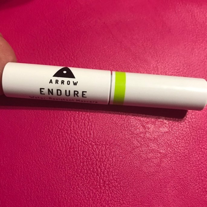 ARROW ENDURE Water-Resistant Mascara uploaded by Tracy F.