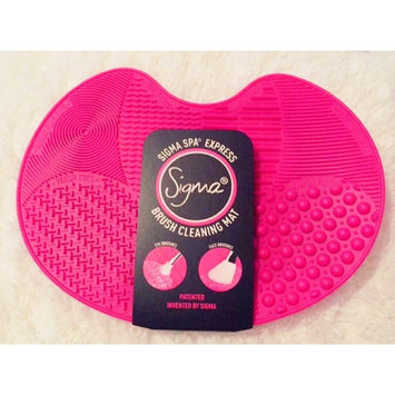 Sigma Spa Express Brush Cleaning Mat uploaded by Catarina M.