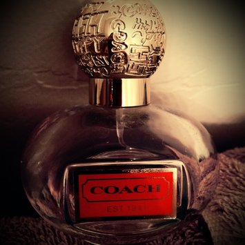 Coach Poppy Eau de Parfum - 1 OZ uploaded by Maria T.