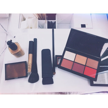 NARS NARSISSIST UNFILTERED CHEEK PALETTE Unflitered I uploaded by Victoria P.