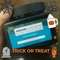 Arganicare Argan Oil Hair Masque for Dry & Damaged Hair uploaded by Nicole J.