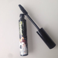 theBalm Cheater Mascara uploaded by Nathalie L.