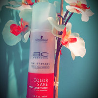 Schwarzkopf Professional Bonacure Color Save Spray Conditioner for Color-Treated Hair uploaded by Kendra C.