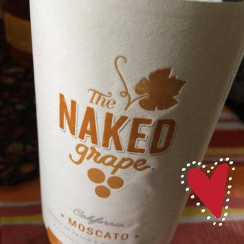Photo of Gallo The Naked Grape California Moscato Wine 750 ml uploaded by Sandra I.