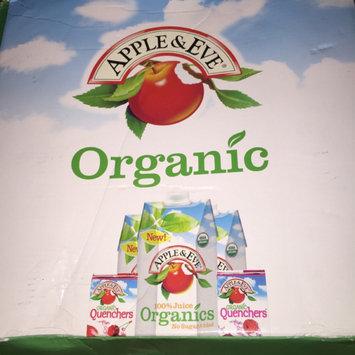 Photo of Apple & Eve® 100% Juice Organics Orange Pineapple Juice uploaded by Brenda R.