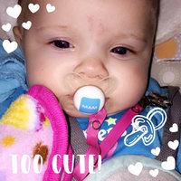 MAM Diamond Pacifier uploaded by Nicole S.
