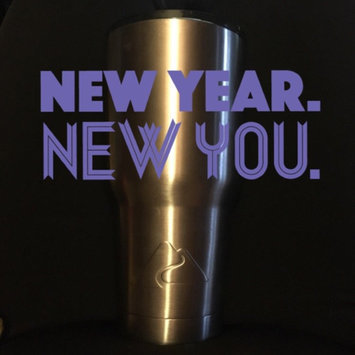 Photo of Ozark Trail 30-Ounce Double-Wall, Vacuum-Sealed Tumbler uploaded by Heather S.