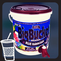 Master of Mixes Big Bucket Premium Blue Hawaiian Mixer uploaded by Amber M.