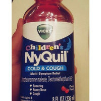 NyQuil™ Children's  Cold & Cough Medicine uploaded by Alew P.
