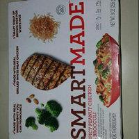 SmartMade™ by Smart Ones® Spicy Peanut Chicken & Broccoli uploaded by Stephanie M.